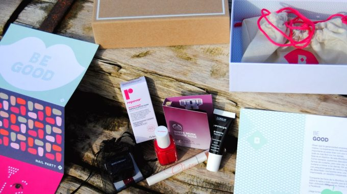 Birchbox – Yanguas Professional (Bodegon)