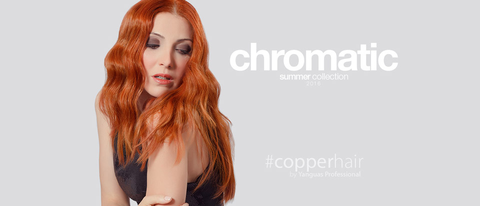 Chromatic | Copper Hair