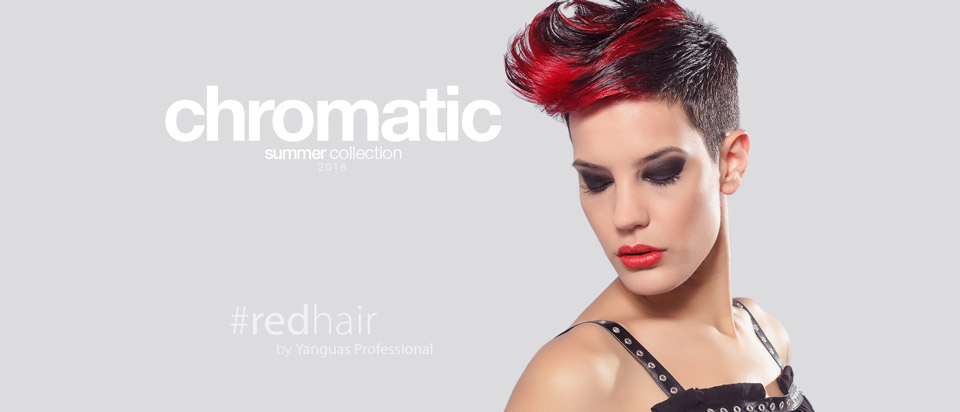 Chromatic | Red Hair
