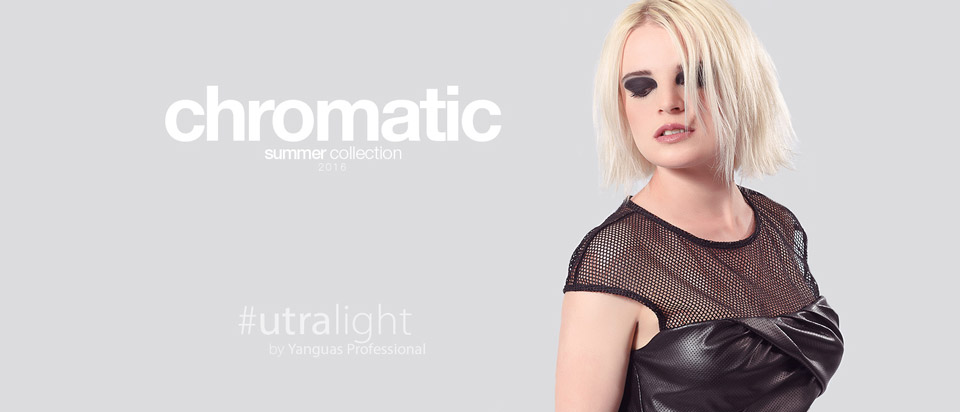 Chromatic | Ultralight Hair