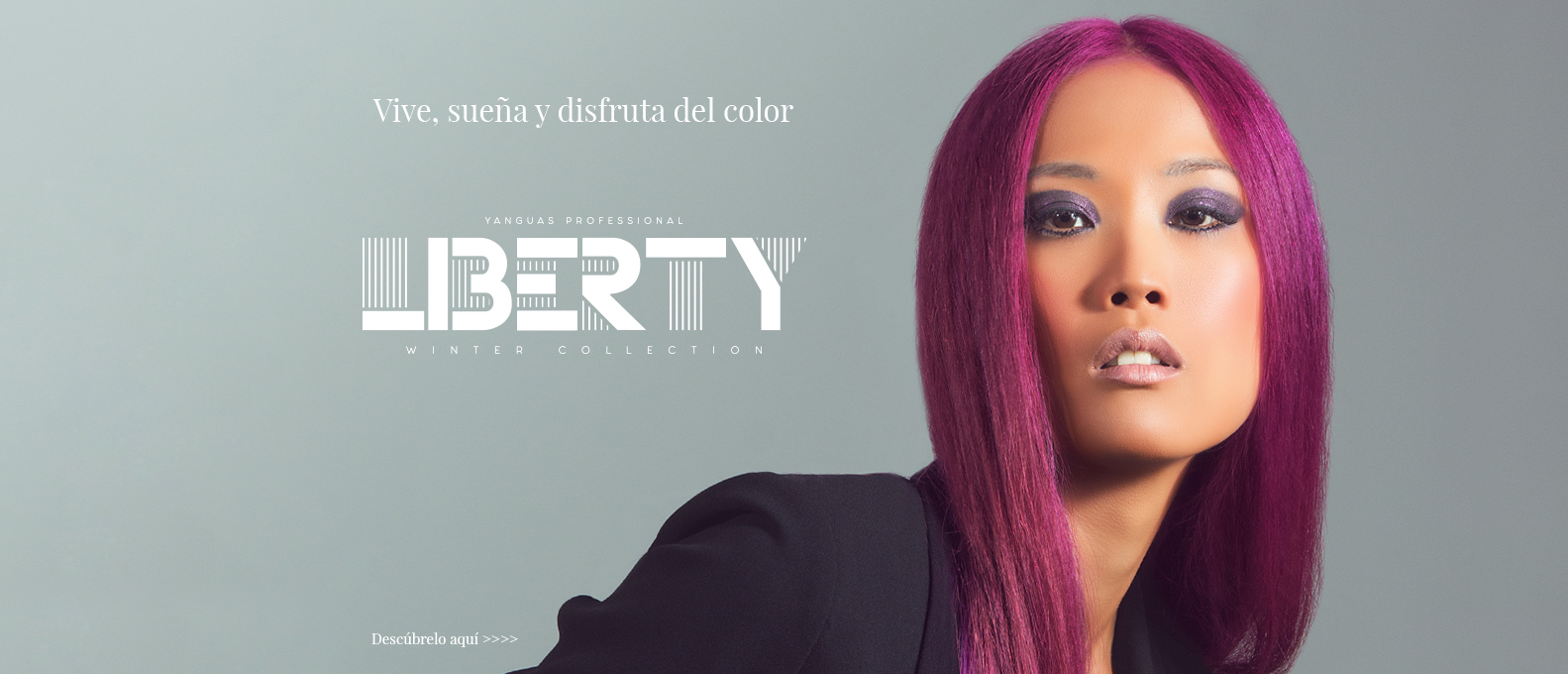 Descubre LIberty de Yanguas Professional