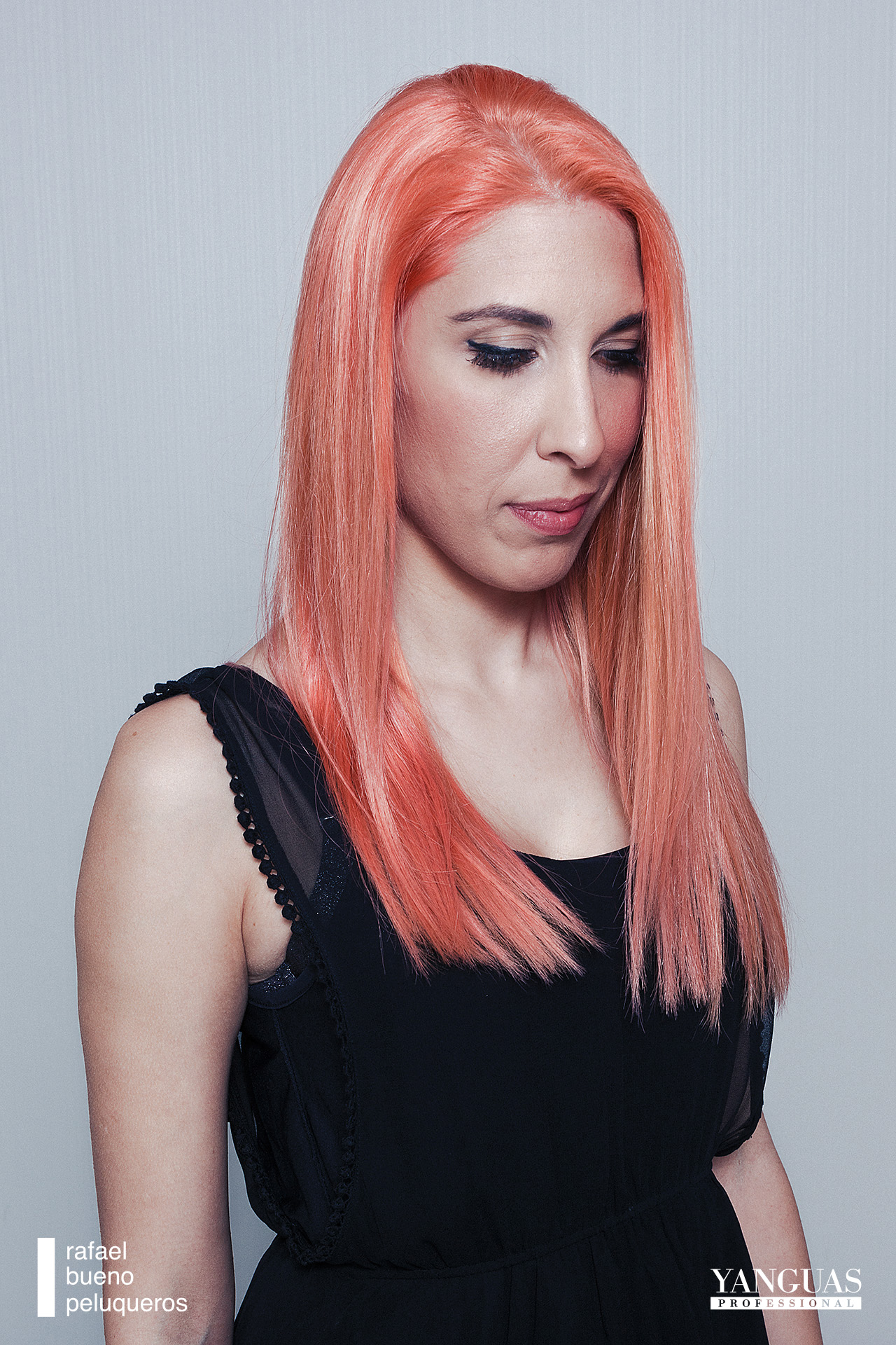 Tendencia De Color Blorange - Yanguas Professional