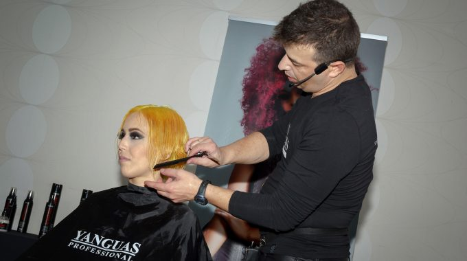 Curso Colorimetria Alicante - Yanguas Professional