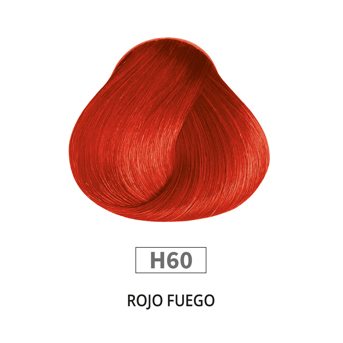 Rojo Fuego H60 - Yanguas Professional