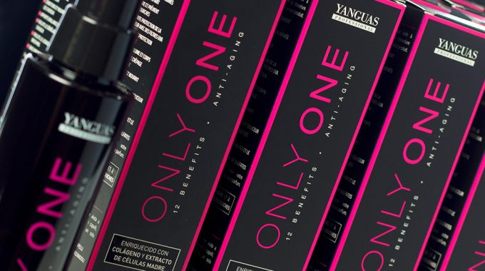 Only One, Anti Aging Treatment By Yanguas Professional