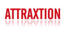 Attraxtion - Fixation for Hair