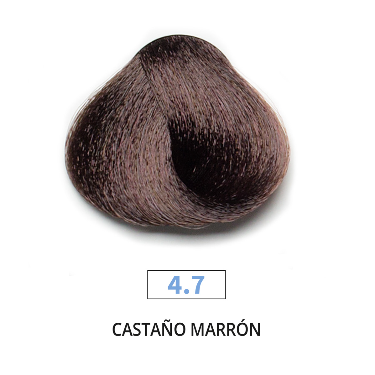 4.7 Blussy Hair Sin Amoniaco - Yanguas Professional