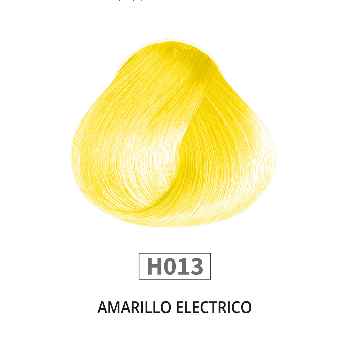 Amarillo Electrico H013 - Yanguas Professional