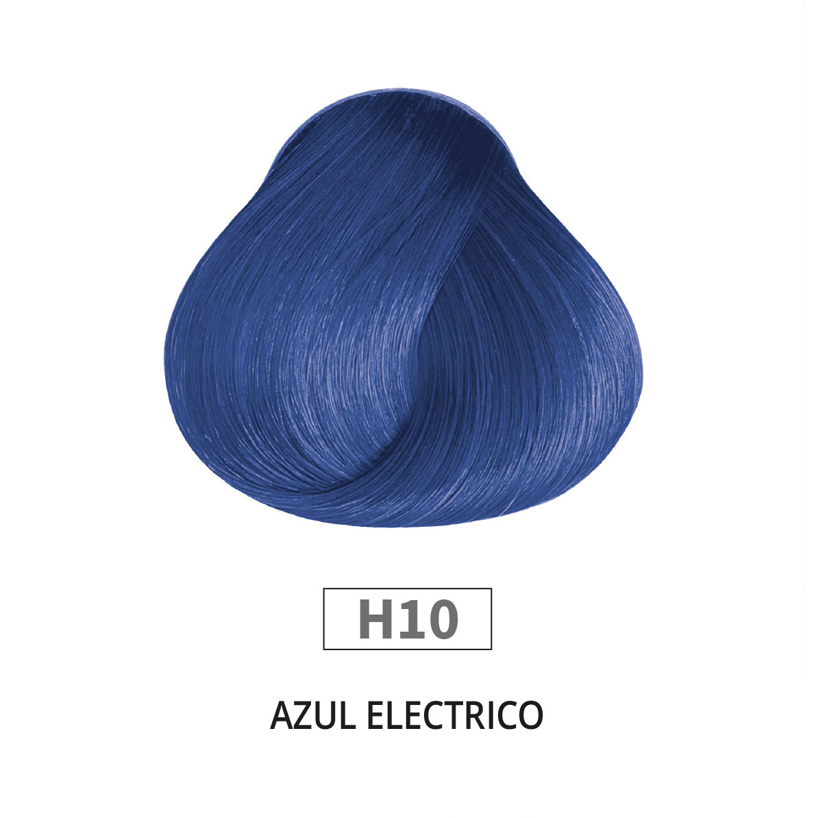 Azul Electrico H10 - Yanguas Professional