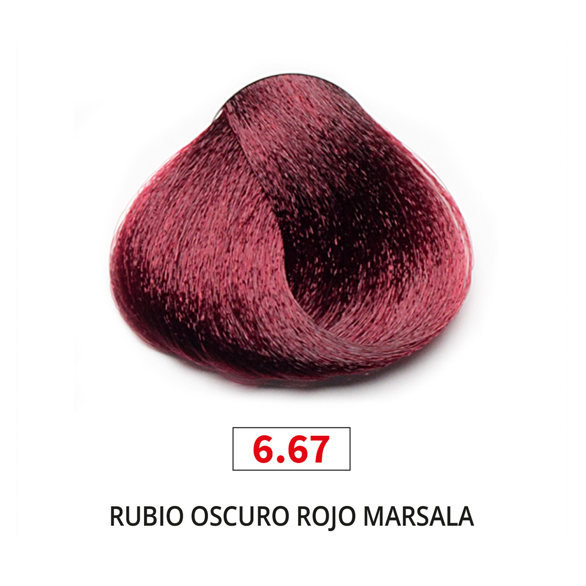 Rojo 6.67 - Yanguas Professional